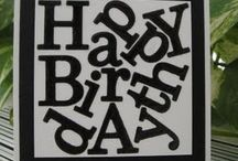 Stampin' Up! - Timeless Type Junior Alphabet