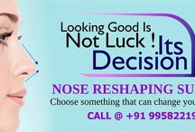 Unhappy With Your Nose Contact Us / Unhappy With Your Nose? Contact Us: http://www.bestrhinoplastyindia.com/ #Rhinoplasty #NoseReshaping #NoseSurgery #NoseJob #Delhi #India #VasantVihar