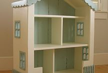 Dolls House Ideas