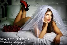 Boudoir- Bridal / by Red Canvas
