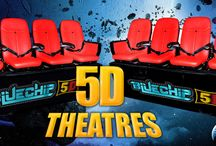 5d movie / Call Us @ +91-9176653762. Bluechip Amusement(I) Pvt. Ltd is an established dynamic company which offers the widest range of specialised services like 5d movie,5d Theater and 5d films.