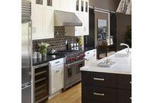 kitchen / by Diane Shockey