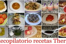 Recopilatorio Thermomix