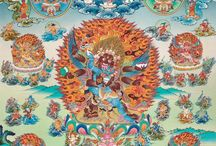 Tibetian arts