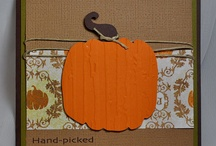 Pumpkin Carvings - Seasonal