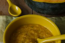 Salse e condimenti / Raccolta di ricette per preparare salse, sughi http://gustacinema.com/salse-e-condimenti/
