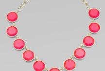 I WANT- Jewelry  / by Jodi Harris