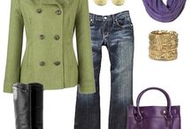 My Style / by Christine Kidd