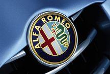 Alfa Romeo / Alfa Romeo's - Past, Present & Future
