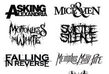Rock/metal/metalcore\m/