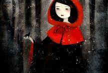 Caperucita Roja / by elia rodríguez
