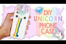 Just my fav unicorns :33