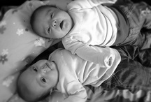 My Twins / My babies!