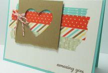 card romantici