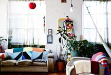 D E S I G N . F I L E S / Spaces and places we like from The Design Files