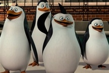 "Penguins of Madagascar / Quotes, pics & facts connected to the series, movie & the characters of ""Penguins..."""