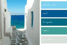 Colors / by Carolina De Luca