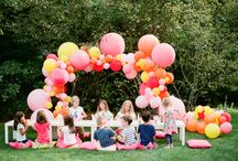 Little Ones' Party