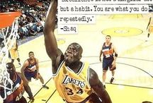 Sports Quotes / Inspirational Sports Quotes from athletes in different sports. / by Modell's Sporting Goods