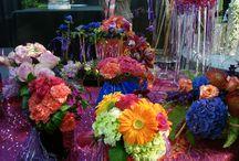 Floral Arrangements / Inspirational floral arrangements...