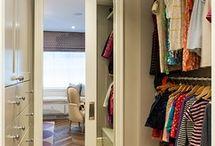 master bedroom closet door
