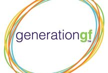 Generation GF / A program of GIG is designed to build confidence in kids, teens, and young adults and help develop them into the future leaders of our gluten-free community.  / by Gluten Intolerance Group of North America