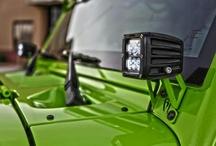 For Da Jeep / by Jeff Zumwalt