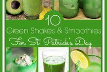St. Patty's Day Celebration Ideas