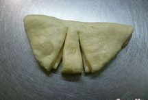 specialità   PANE / varie tipologie e forme di pane