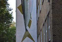 Fish Street Art