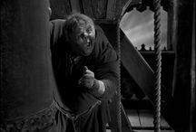 """""""Hunchback of Notre Dame"""" (1939)"""