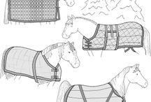 ló takaró