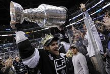 Lord Stanley's Cup / by Robert Legare