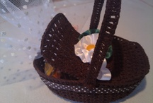 cestitas crochet