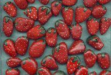 Strawberries <3