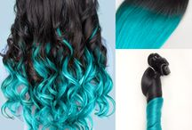 Jazmines hair extensions / Product and cost