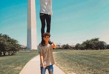 LUCAS AND MARCUS❤