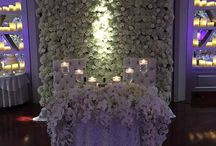 Flowers by Brian: Stunning Sweetheart Tables