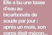 bicarbonate