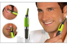 Micro Touch Trimmer / It still packs quite a powerful punch with it's dynamic design. It does the tough work easily; and at the same time does not harm the skin.