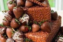 Chuchi cake