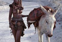 NUDE AFRICA