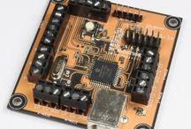 cnc electronic