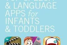 SLT - Apps for kids