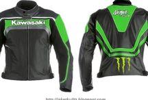 Jaket Kulit Motor Bikers Racing Touring / Jaket Kulit Motor Sport & Racing Custom Design, Pesan Online Hubungi: 081703402482 (WA/TLP/Line) Free Ongkir.