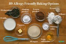 Allergy-Friendly Food Products