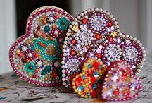 Mardi Gras Craft Ideas