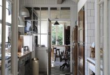 Kitchens / by Lucky Peach