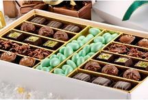 Cocoas Chocolat / Cocoas Chocolat kesinlikle çikolata deyince akla gelen en iyi lezzetleri sunuyor.