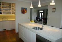 Kitchens by Nicola Manning Design / Kitchen designed by Nicola Manning Design